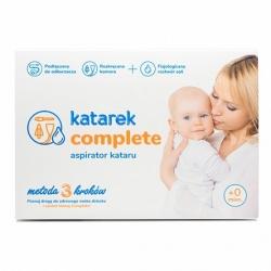 Katarek® Complete -...