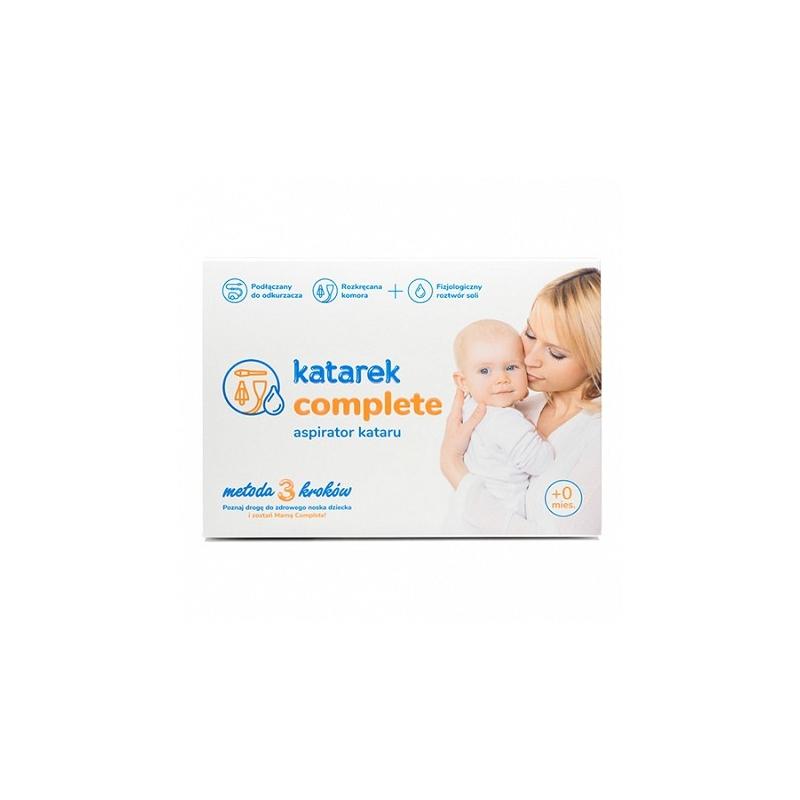 Katarek® Complete - Aspirator Kataru