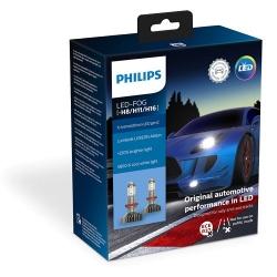 Philips Żarówki H8/H11/H16...