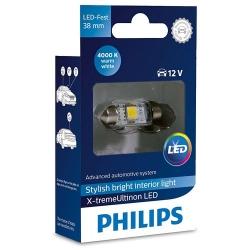 Philips Żarówki C5W 38mm...