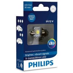 Philips Żarówki C5W 30 mm...