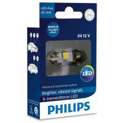 Philips Żarówki C5W 43 mm...
