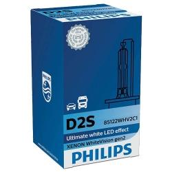Philips Żarówka D2S Xenon...