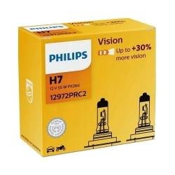 Philips Żarówki H7 Vision |...