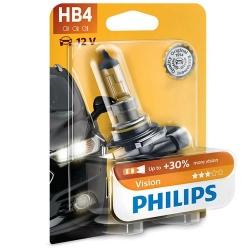 Philips Żarówka HB4 Vision...