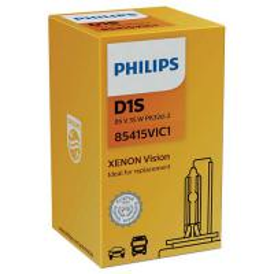 Philips Żarówka D1S Xenon...