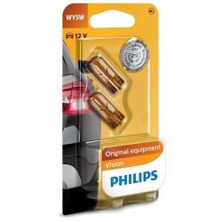 Philips Żarówki WY5W Vision...