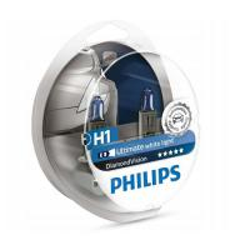 Philips® Żarówki H1 Diamond...