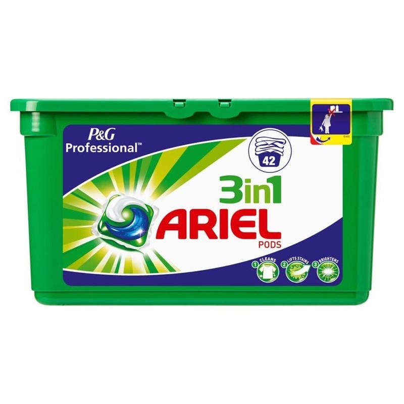 Ariel Color kapsułki do prania 3w1 |...