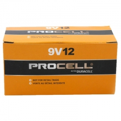 Duracell® Industrial 6LR61...