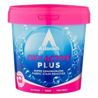 Astonish Oxy Active Plus -...