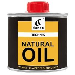 Dunin® Techn!k Natural Oil...