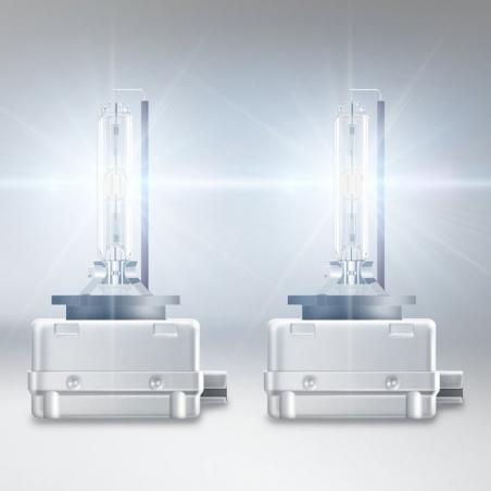 Osram® Żarówki D1S Xenarc® Night Breaker® Laser + 200%