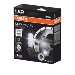 OSRAM FOG H10 LEDriving FL...