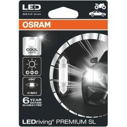 OSRAM Żarówka LED C5W 41mm...