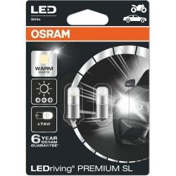 OSRAM Żarówki T4W LEDriving...