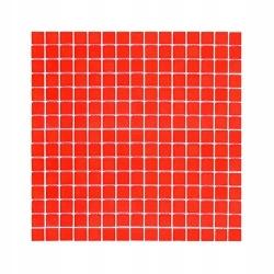 Dunin Q Red Mozaika Szklana...