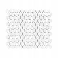 Dunin Mini Hexagon White |...