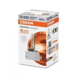 OSRAM D3S Xenarc Original - Lampa Ksenonowa