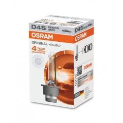 OSRAM D4S Xenarc Original - Lampa Ksenonowa D4S
