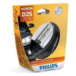 Philips D2S Xenon Vision