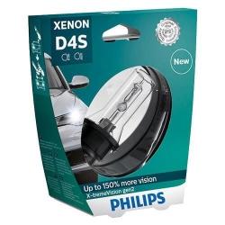 Philips D4S Xenon X-tremeVision gen2