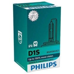 Philips D1S Xenon X-tremeVision gen2