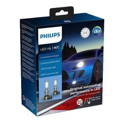 Philips Żarówki H7 X-tremeUltinon LED Gen2