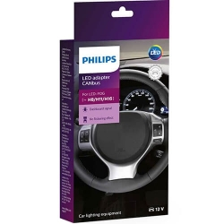 Philips LED Canbus Control...
