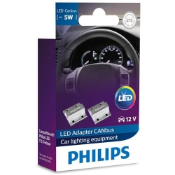 Philips LED Canbus Control 5W