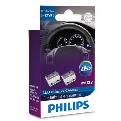 Philips LED Canbus Control 21W