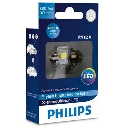 Philips Led Festoon C5W...