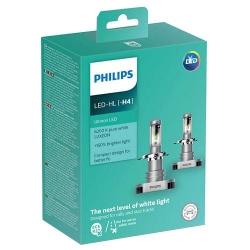 Philips Żarówki H4 LED-HL...