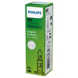 Philips Żarówka H1 LongLife...