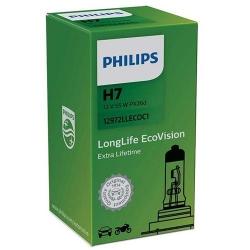 Philips Żarówka H7 LongLife...