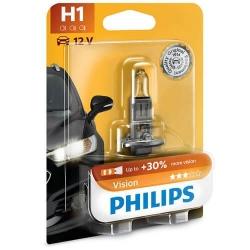 Philips Żarówka H1 Vision...