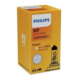 Philips Żarówka H7 Vision...