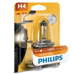 Philips Żarówka H4 Vision...