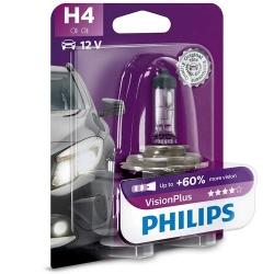 Philips Żarówki H4 Vision...