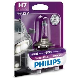 Philips Żarówki H7 Vision...