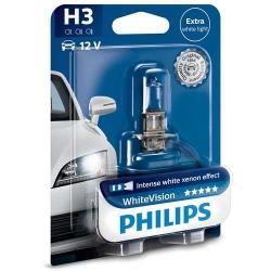 Philips Żarówka H3 White...