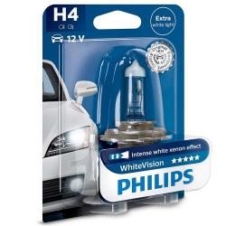 Philips Żarówka H4 White...