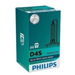 Philips Żarówka D4S Xenon...