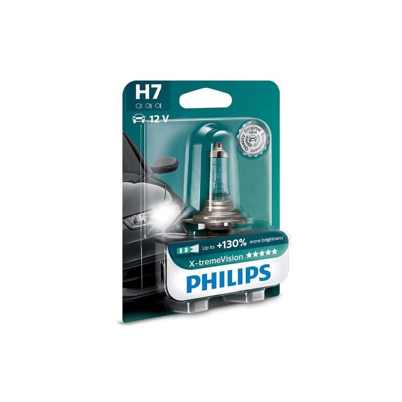 Philips Żarówka H7 X-tremeVision | 1...