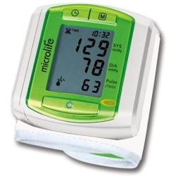 Ciśnieniomierz Nadgarstkowy Microlife BP W90