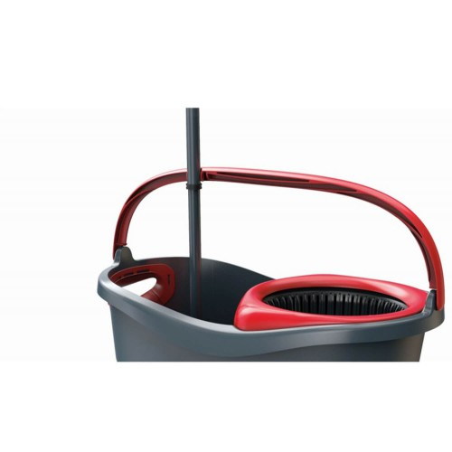 Mop Obrotowy Vileda Easy Wring&Clean Turbo | Box