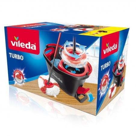 Vileda Easy Wring&Clean Turbo BOX