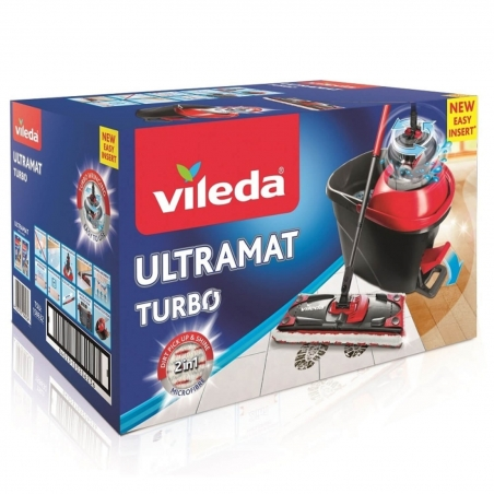 Vileda Ultramat Turbo Box