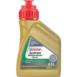 Castrol Syntrans Multivehicle 75W90 | 500 ml