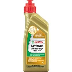 Castrol Syntrax Limited Slip 75W140 | 1L